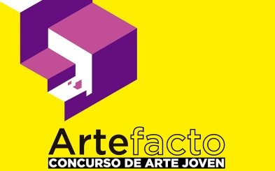 Convocatoria Artefacto: Concurso de Arte Joven