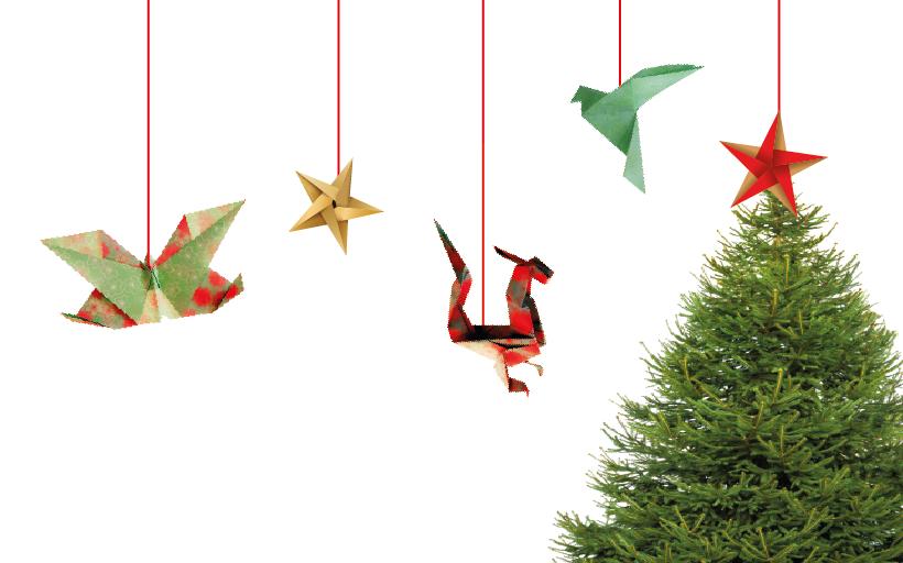 Árbol de Navidad de Lo Matta Cultural